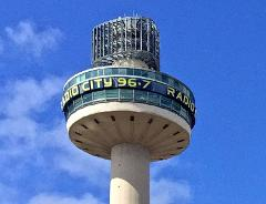 London to Liverpool private Beatles tour & 138m Tower