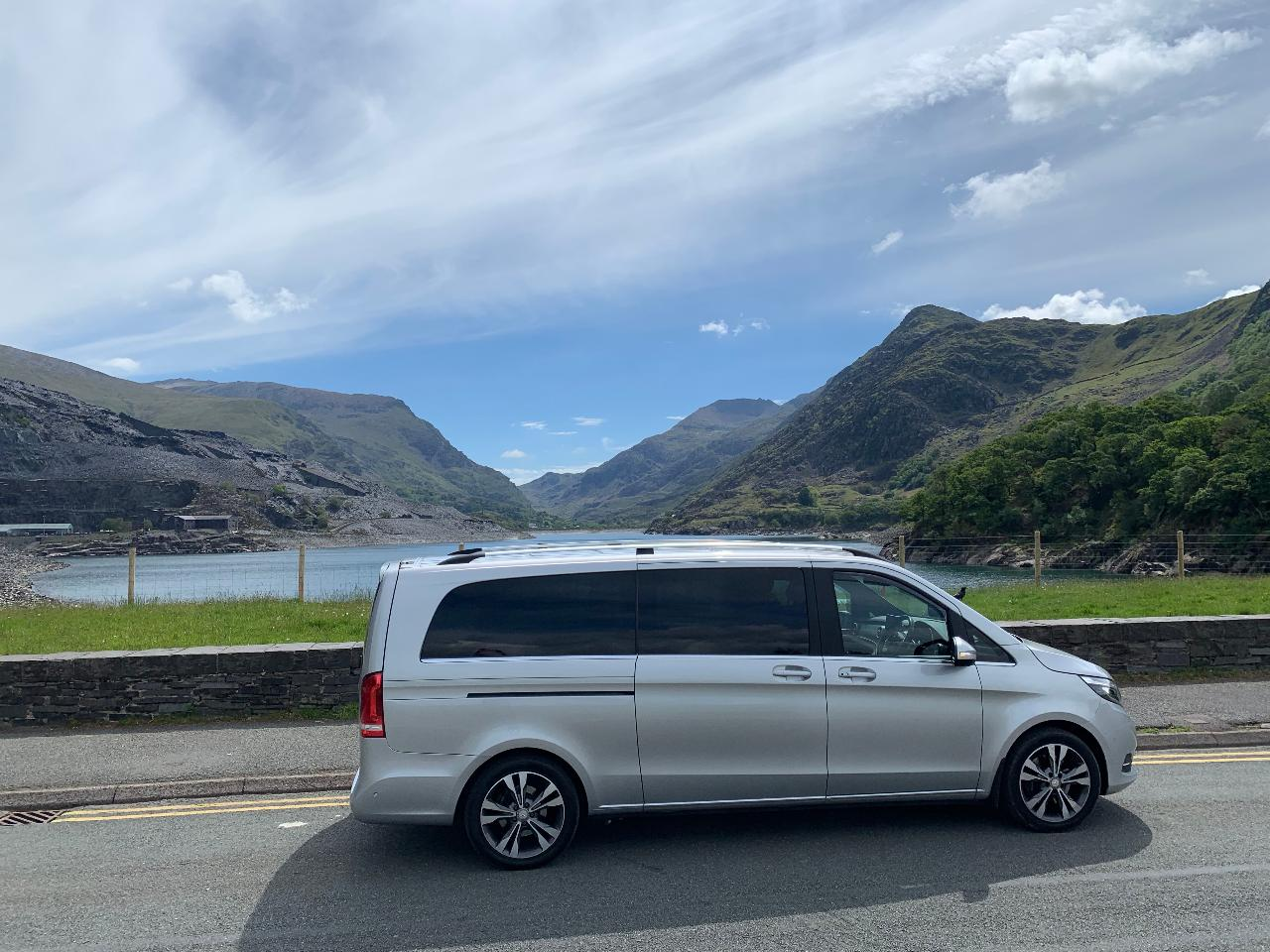 Full day Private Tour to Lake District  - available in 5 languages