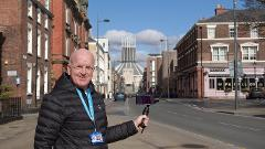 Private Virtual Beatles Tour Liverpool Cathedrals & John's birthplace