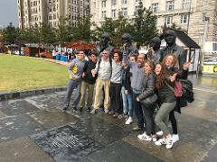 Brilliant Beatles Experience - Total Beatles in Liverpool!