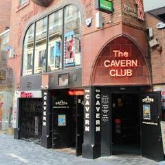 Private Tour - Four hours easy guided tour through Liverpool Beatles and CAMRA (Campaign for Real Ale) Pubs with a fun qualified local tour guide. (Drinks and entrance to Cavern Club are extra)