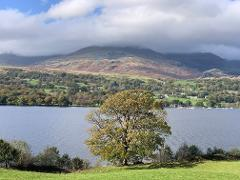 Door to Door guided day out to Lake District with Lake Cruise (6 guests max)