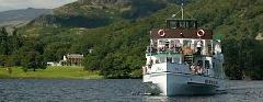 Luxury Private Guided Day out from Liverpool to the Lake District with a Lake Windermere Cruise