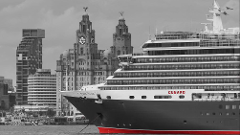 Shore Excursion - Panoramic Liverpool & Beatles - Motor coach & walking tour