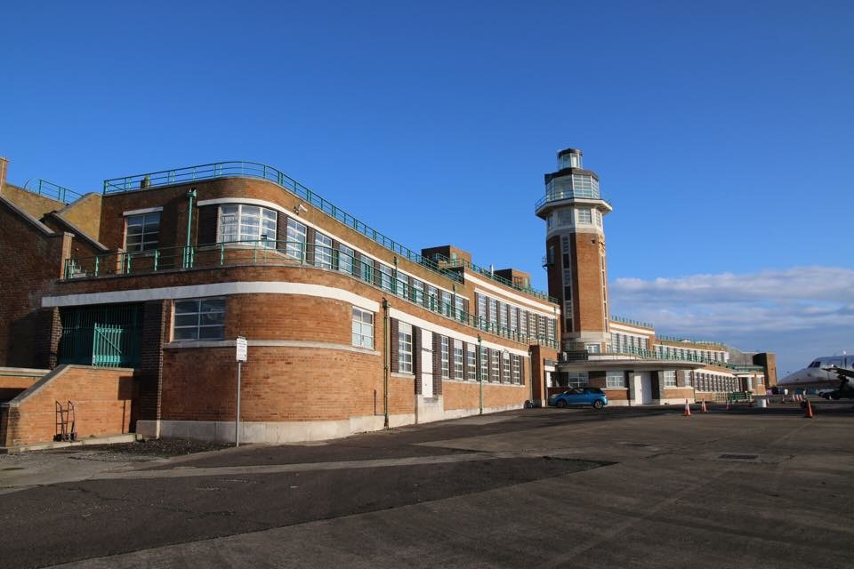 Art Deco in Liverpool (Group or Private tour)