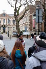 Private Guided Walk of Memory: Legacies of Slavery in Liverpool from the 18th century