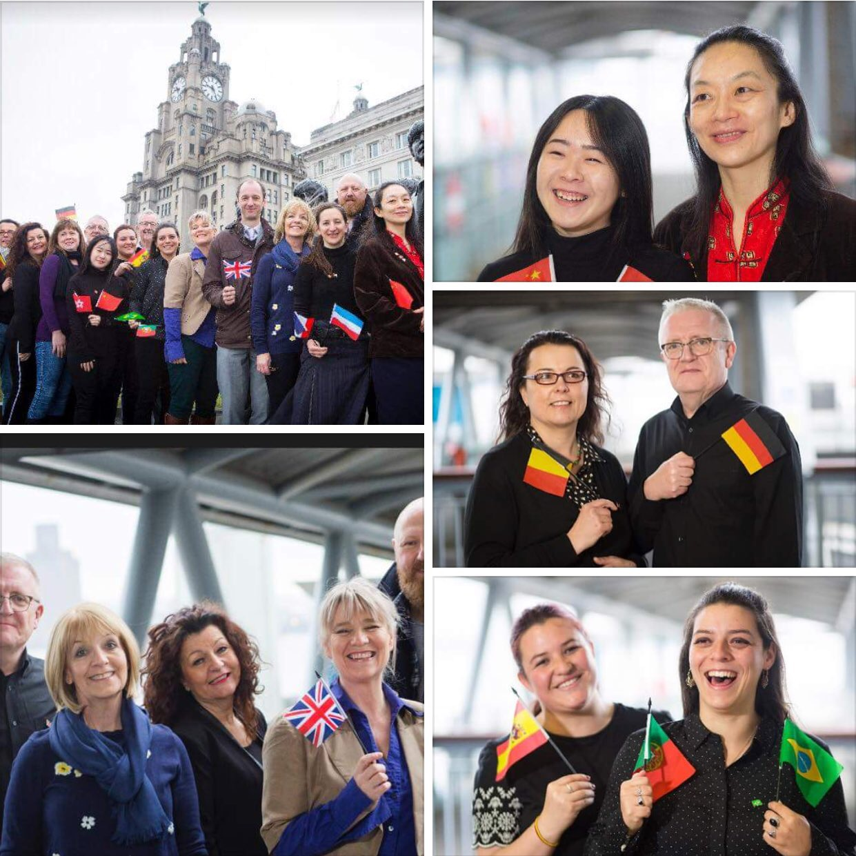 Qualified Tour Guide in Liverpool - Full Day