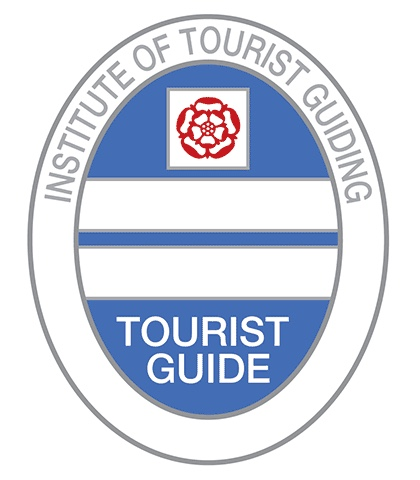 Blue Badge Tour Guide in Liverpool - Full Day