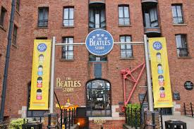 Beatles Walk, Cavern Club, 138m Panoramic Radio City Tower Tour & Beatles Story combo