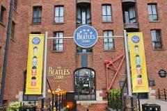 Beatles Walk, 138m Panoramic Radio City Tower Tour & Beatles Story combo