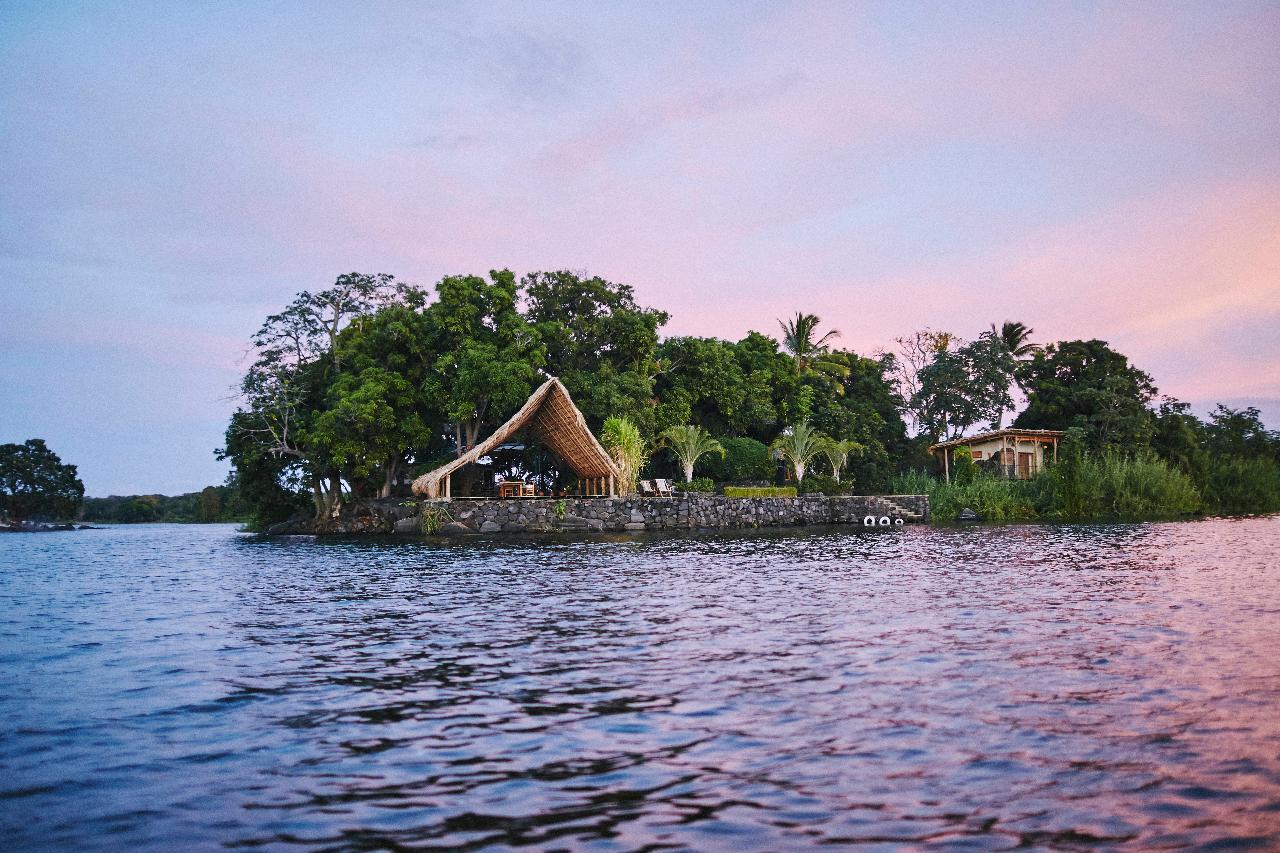 Sunset Dinner on a Private Island - Restaurante El Espino