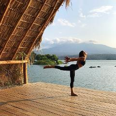 Private Island Yoga Retreat Led by Yogi Pat Bailey - February 8-13, 2018