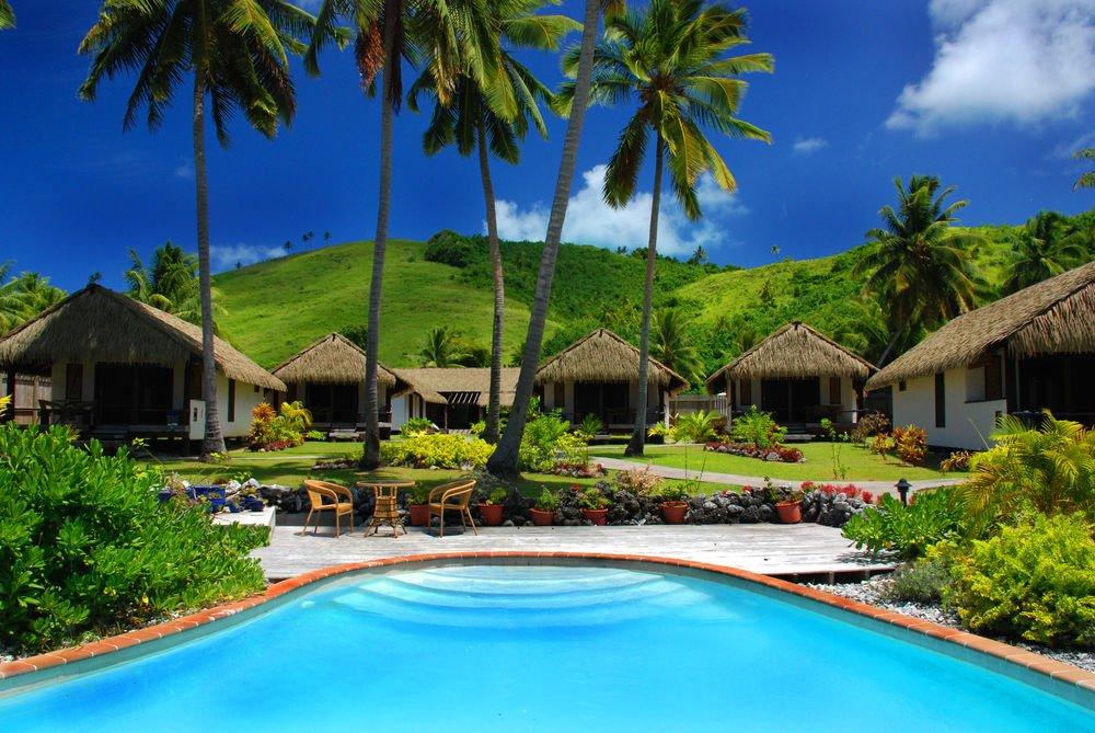Aitutaki 2 Night Getaway