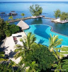 Tahiti & Cook Islands                                                                                                                                                           7 Night Upgrade Package