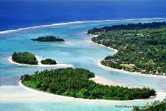 Cook Islands & Tahiti + Bora Bora 12 Night Upgrade Package