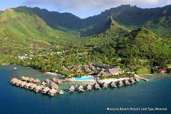 Cook Islands & Tahiti + Moorea 9 Night Package