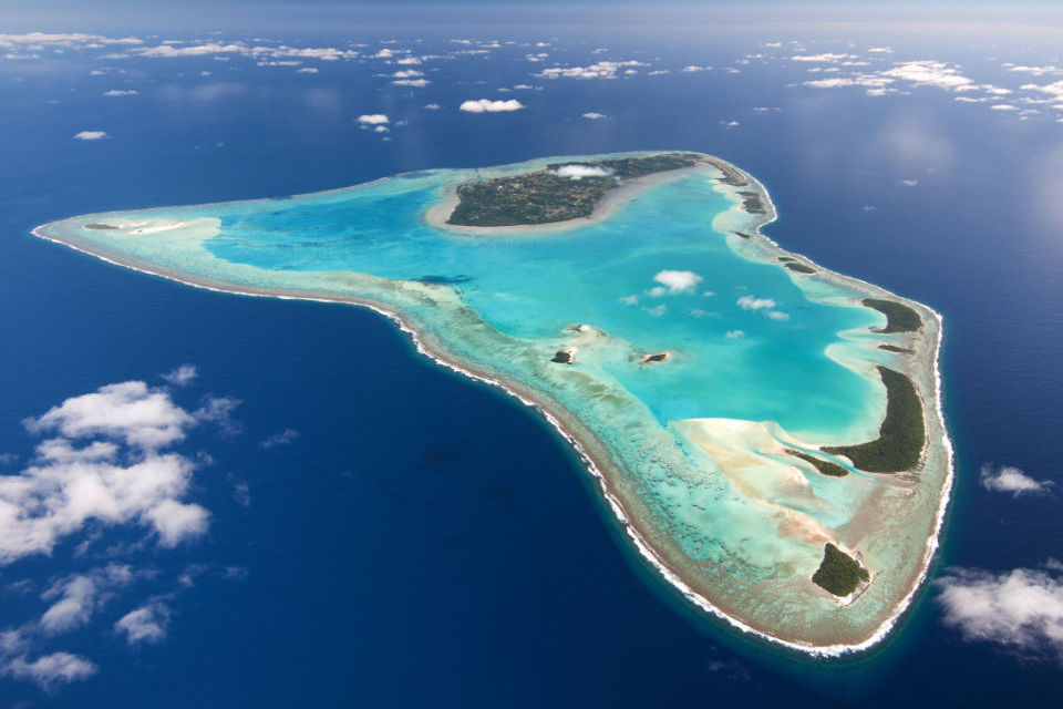 Aitutaki Day Explorer