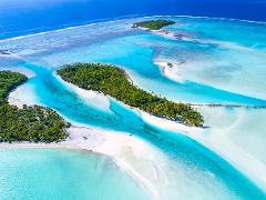 Aitutaki & Atiu 4 Night Package