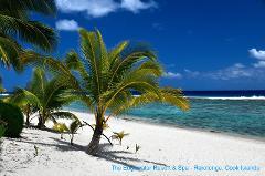 Tahiti & Cook Islands 7 Night Package
