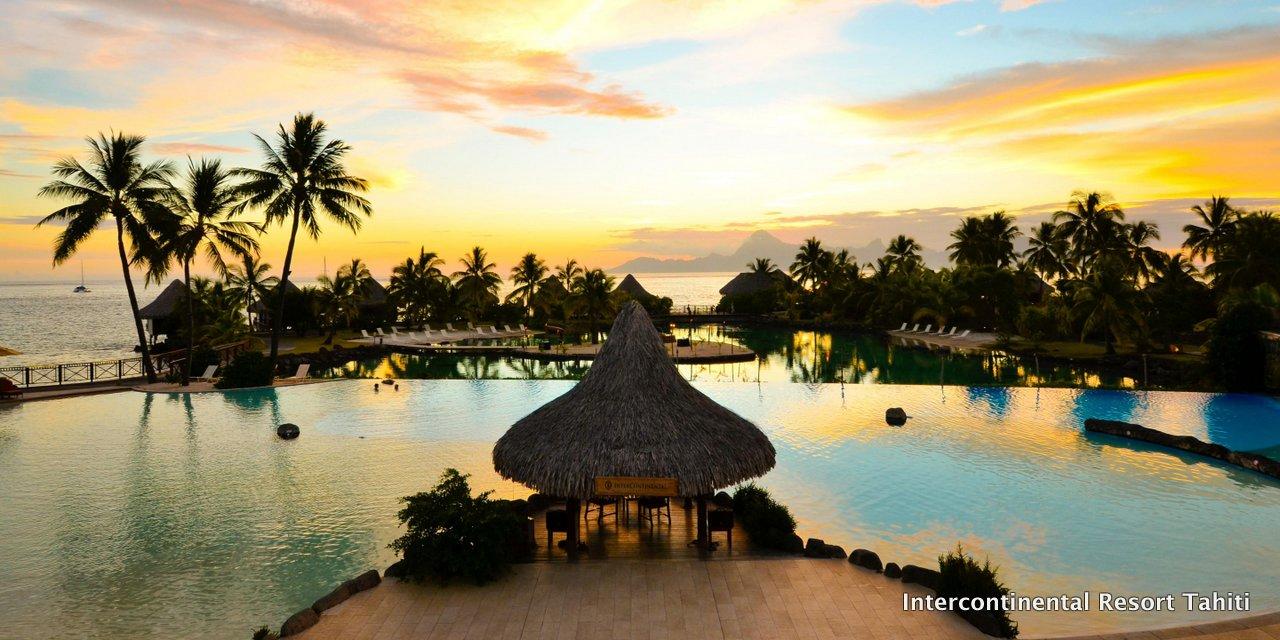 Tahiti & Cook Islands 7 Night Premium Package