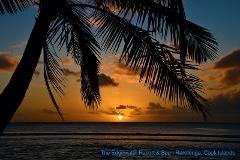 Cook Islands & Tahiti + Bora Bora 12 Night Package