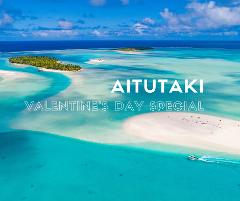 Romantic Getaway at Pacific Resort Aitutaki