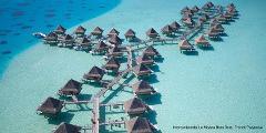 Cook Islands & Tahiti + Bora Bora 12 Night Premium Package