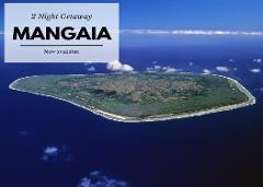 Mangaia 2 Night Getaway