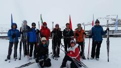 Learn to Classic Ski - 3 Session