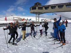 Cross Country Ski Experience