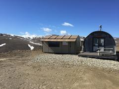 Bob Lee Annex Hut