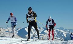 Merino Muster - 21km Snow Rake Entry