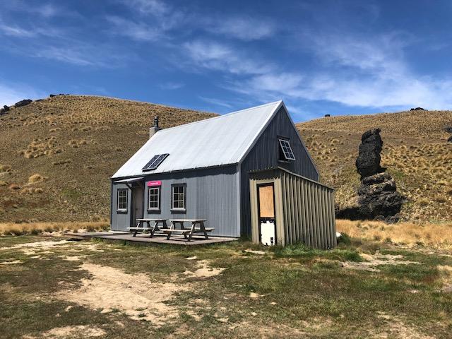 Meadow Hut
