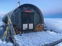 Bob Lee Main Hut
