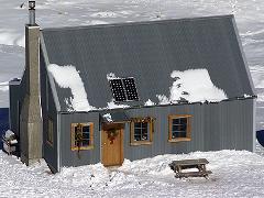 Meadow Hut Exclusive