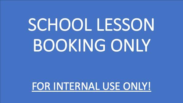 School Lesson MAC Wed