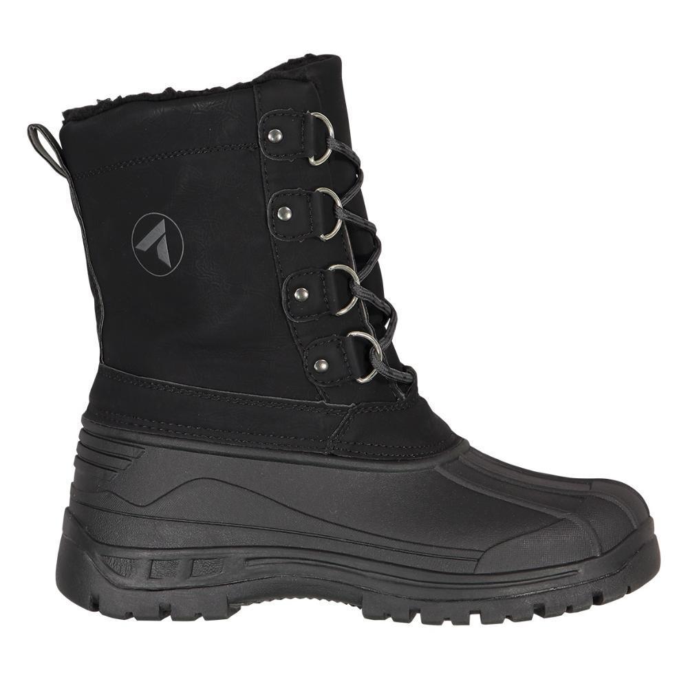 Boot Rental