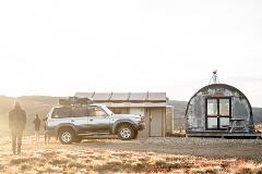 Hut Summer Vehicle Access