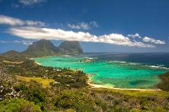 Port Macquarie - Lord Howe Island 4 night Midweek Special