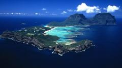 Port Macquarie to Lord Howe Island 7 Night Package