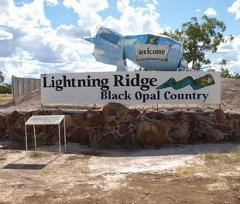 Lightning Ridge Day Tour