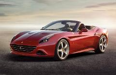 Ferrari California T Rental by days (FCT76)