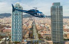 """Helicopter Experience 10"""" & Porsche 911 Cabrio 40"""""""