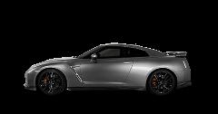Nissan GT-R Nightly Rental LCR
