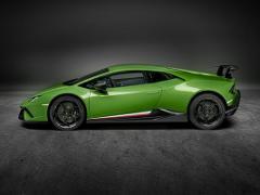 Lamborghini Huracan Performante Rental by days (LHP74)