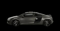 Audi R8 Nightly Rental LCR
