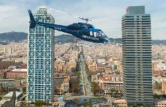"""Helicopter Experience 10"""" & Porsche 911 Coupe  40"""""""