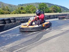 Gift Card - Adult 15min Karting Session