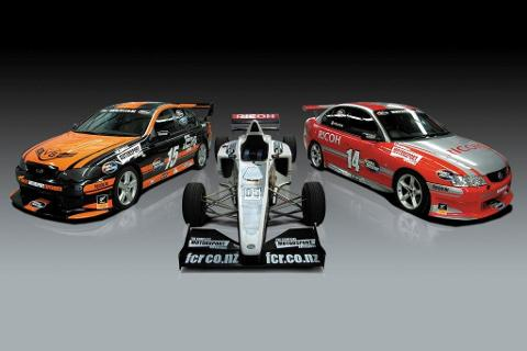 Formula Challenge Gift Card Taupo