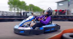 Gift Card - Junior 15min Karting Session
